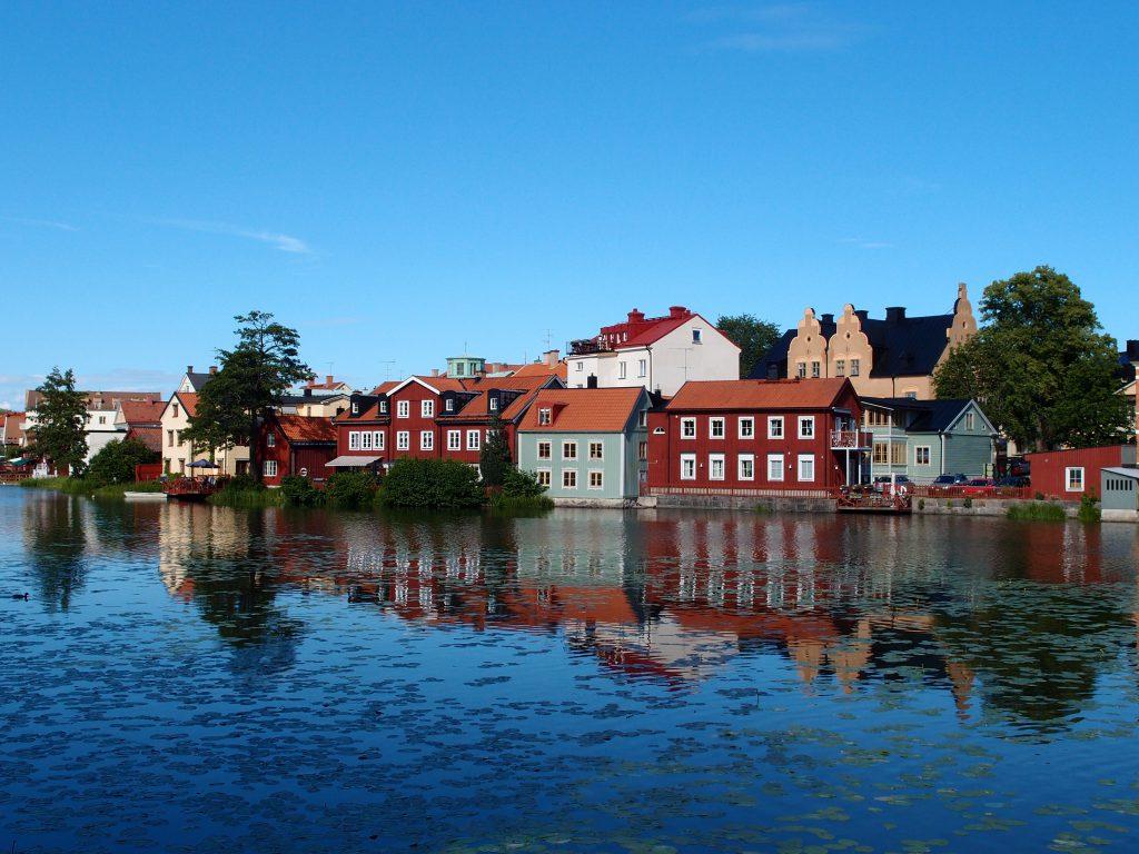 Byggföretag i Eskilstuna